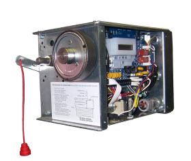 cdx commercial door operator