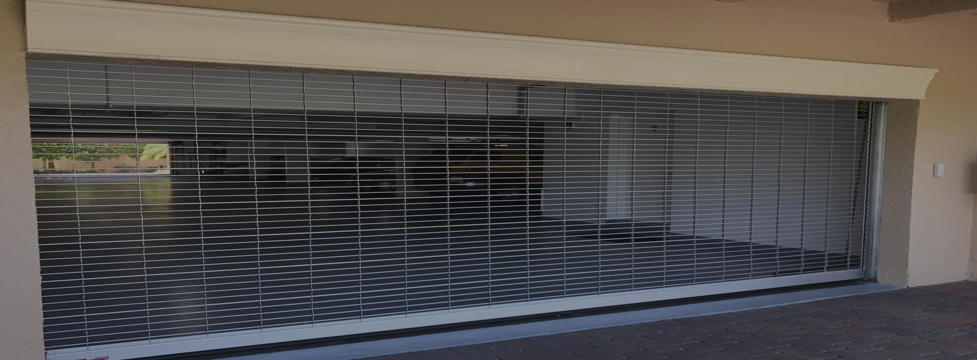 Garage Door Service Commercial And Residential